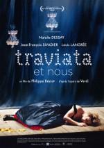 Traviata ve Biz (2012) afişi