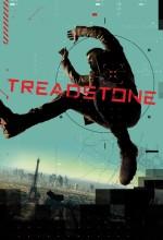 Treadstone (2019) afişi