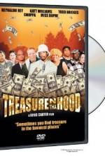 Treasure n tha Hood (2005) afişi
