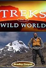 Treks in a Wild World (2000) afişi