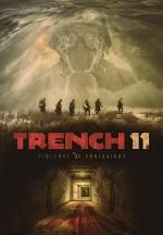 Trench 11 (2017) afişi