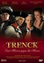 Trenck - Zwei Herzen gegen die Krone (2003) afişi