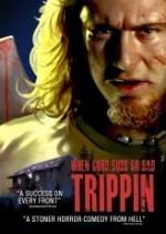 Trippin (2011) afişi