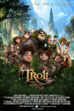 Troll: The Tail of a Tail (2017) afişi
