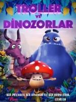 Troller ve Dinozorlar (2018) afişi