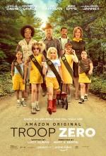 Troop Zero (2019) afişi