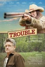 Trouble (2017) afişi