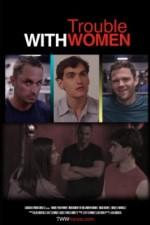 Trouble with Women (2014) afişi