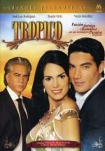 Trópico (2007) afişi