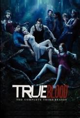 True Blood Afişi