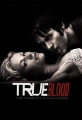 True Blood (2009) afişi