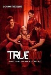True Blood (2011) afişi