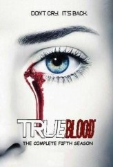 True Blood (2012) afişi