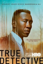 True Detective Sezon 3 (2019) afişi