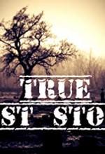 True Ghost Stories (2017) afişi