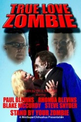 True Love Zombie (2012) afişi