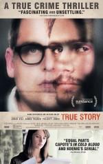 True Story (2015) afişi