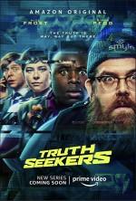 Truth Seekers (2020) afişi