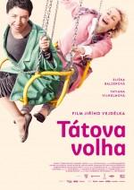 Tátova volha (2018) afişi