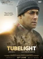 Tubelight (2017) afişi