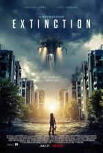 Tükeniş (2018) afişi
