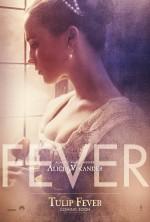 Tulip Fever (2017) afişi