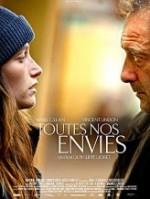 Tüm Arzularımız (2011) afişi