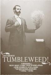 Tumbleweed! (2012) afişi