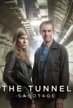 Tünel Sezon 2 (2014) afişi
