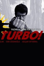 TURBO!  afişi