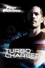 Turbo Charged Prelude to 2 Fast 2 Furious (2003) afişi