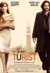 Turist (2010) afişi