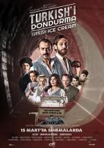 Turkish'i Dondurma (2019) afişi