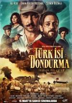 Türk İşi Dondurma (2019) afişi