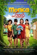 Turma da Mônica: Laços (2019) afişi