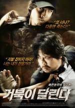 Turtle Run (2009) afişi