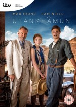 Tutankhamun (2016) afişi