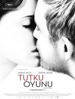 Tutku Oyunu (2017) afişi
