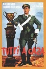 Tutti a casa (1960) afişi