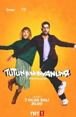 Tutunamayanlar (2020) afişi