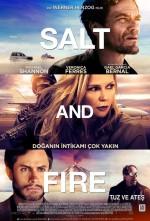 Tuz ve Ateş Afişi