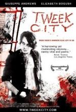 Tweek City (2005) afişi