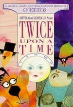 'twice Upon A Time'