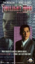 Twilight Man (1996) afişi