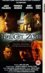 Twilight Zone: Rod Serling's Lost Classics (1994) afişi
