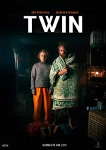 Twin (2019) afişi