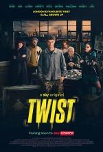 Twist (2020) afişi