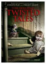 Twisted Tales (2013) afişi