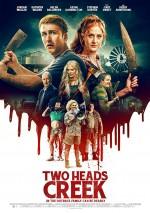 Two Heads Creek (2019) afişi