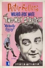 Two Way Stretch (1960) afişi
